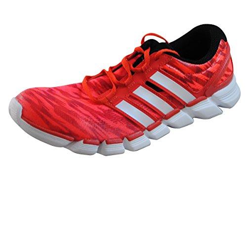 Adidas Adipure Skøre Hurtige Røde / Hvide Herre Løbesko Rød / Hvid 73yx9p16B