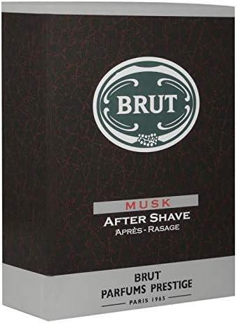 Brut Aftershave MenMusk 100ml