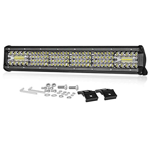 Best 4X4 Flood Lights in US - 3