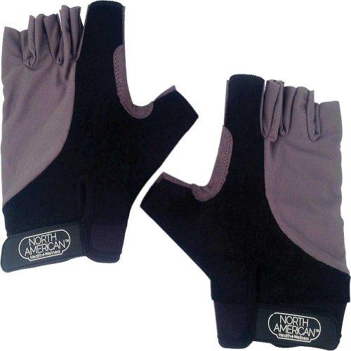 Gel-Padded Gloves