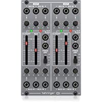Behringer Synthesizer (121 DUAL VCF)