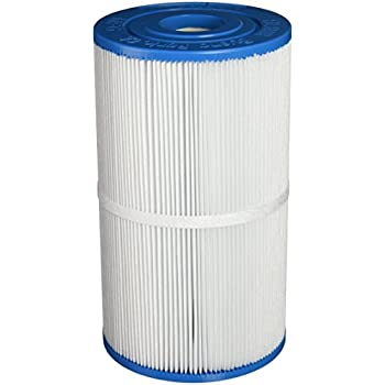 how to clean softub filter