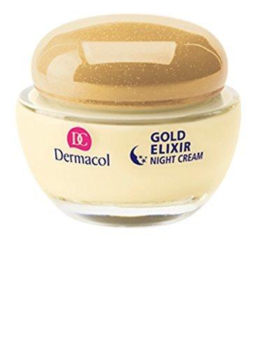 GOLD ELIXIR CAVIAR NIGHT Rejuvenating Caviar Night Cream ...