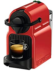 Nespresso Inissia by Breville, Red