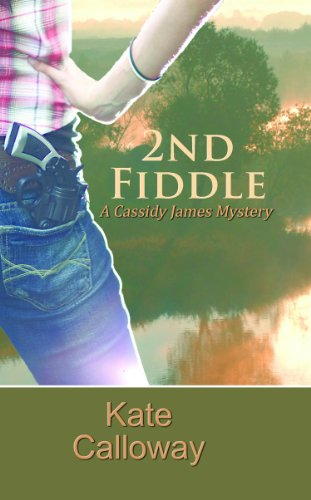 book cover of Second Fiddle