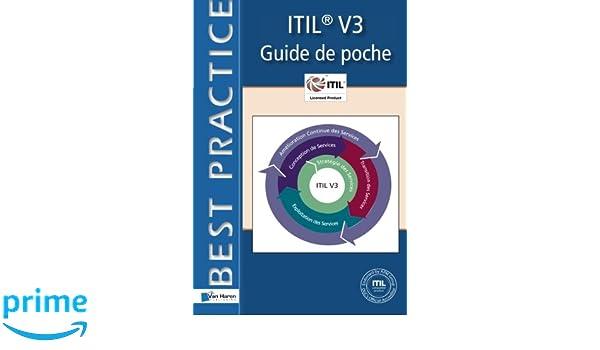 Itil V3 Pocket Guide Pdf