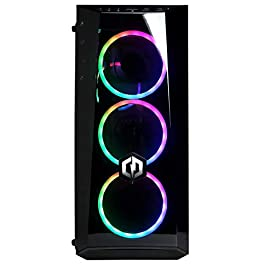CYBERPOWERPC Gamer Xtreme VR Gaming PC, Intel Core i5-9400F 2.9GHz, NVIDIA GeForce GTX 1660 6GB, 8GB DDR4, 240GB SSD…