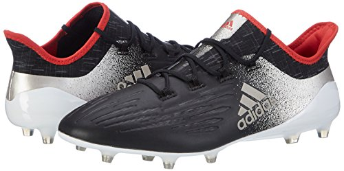 Noir 17 Fg Red core Femme Metallic De Formation Adidas core W Chaussures Les Football X platin Black 1 5q1xnTtwAP