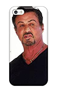 New Style For Iphone Case, High Quality Sylvester Stallone For Iphone 5/5s Cover Cases