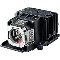 RS-LP08 Canon Projector Lamp Replacement. Projector Lamp Assembly with High Quality Genuine Original Ushio Bulb inside.
