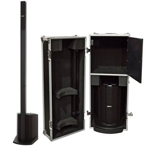 Bose L1 Compact Line Array PA System w/ Case