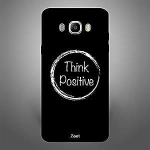 Samsung Galaxy J7 2016 Think Positive