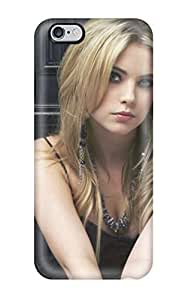 Tpu Case Cover For Iphone 6 Plus Strong Protect Case - Ashley Benson Design