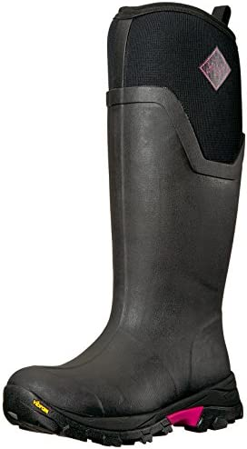 Muck Boot Women's Arctic Ice Tall Work Boot