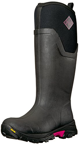 Muck Arctic Ice Extreme Conditions Tall Rubber Women's Winter Boots with Arctic Grip Outsole
