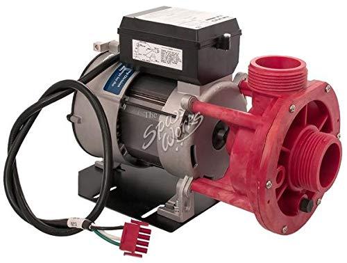 Hot Tub Classic Parts Vita Spa Aqua Flo Circ-Master FMCP 115 Volt Circulation Pump AQF03510632-5000 -