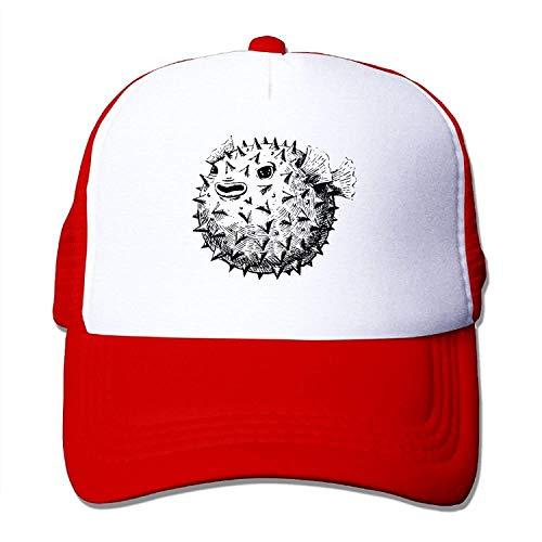 PGTry - Gorra de béisbol - para Hombre One Color Talla única
