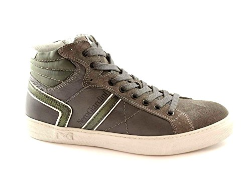 Nero Giardini - Zapatillas para hombre Gris gris