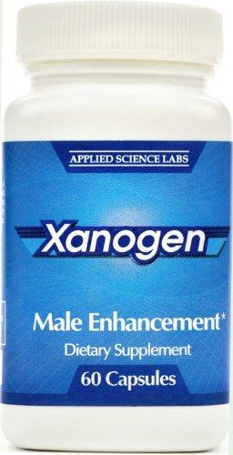 Xanogen (60 Capsule Bouteille)