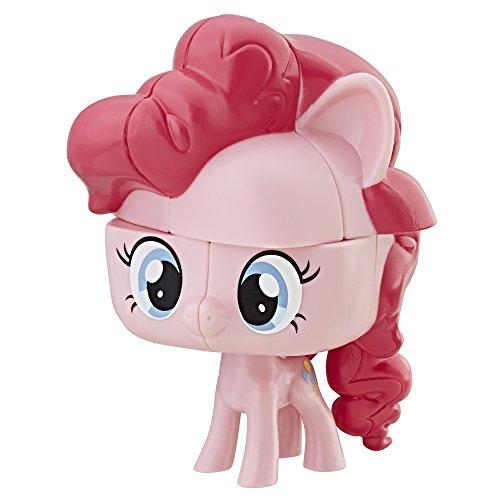 Rubik's Crew: My Little Pony Pinkie Pie Edition Now $4.55 (Was $14.99)