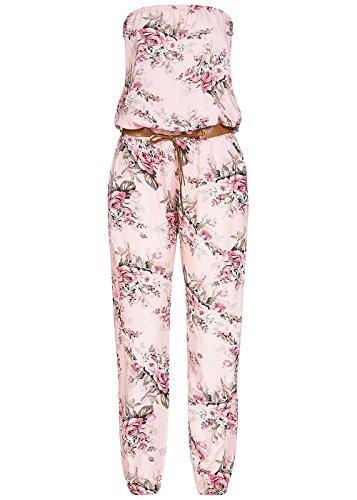 violet Fashion - Torera - para mujer Rosa
