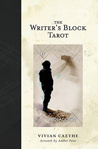 The Writer's Block Tarot (BOOK ONLY)