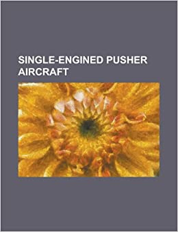 Single-Engined Pusher Aircraft: Aac Seastar, Aai Corporation