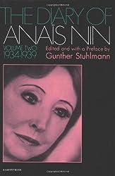 The Diary of Anais Nin, Vol. 2: 1934-1939