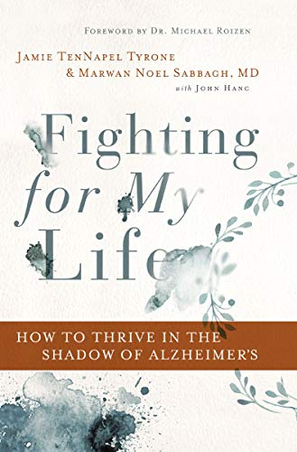 Fighting for My Life: How to Thrive in the Shadow of ()