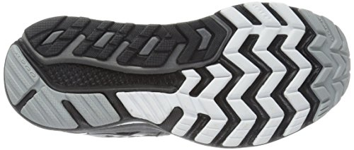 Grey Iso Shoes Women's White Reflex Saucony Grey US Hurricane Running 2 FESRWx8wq