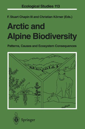 Arctic and Alpine Biodiversity: Patterns, Causes and Ecosystem Consequences (Ecological Studies)