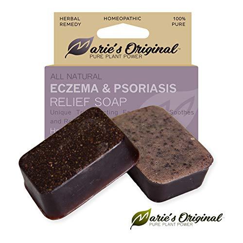 Maries Original Eczema Face Soap product image