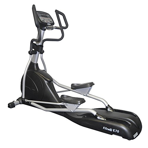 Fitnex E70 Light Commercial Elliptical