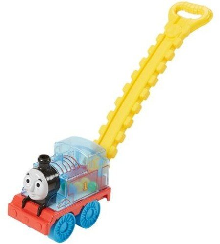 Thomas & Friends Fisher-Price My First, Pop & Go Thomas - Babys First Pop