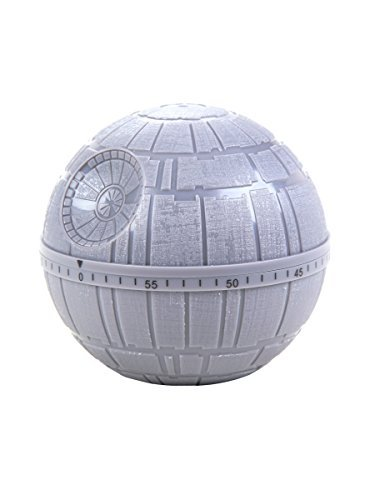 ThinkGeek Star Wars Death Star Kitchen Timer