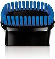 Philips FC6152/01 MiniVac Aspirador de Mano de 3,6V y 2 Accesorios incluidos, Negro, Azul: Amazon.es: Hogar