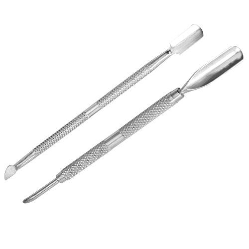 spoon pusher - 9