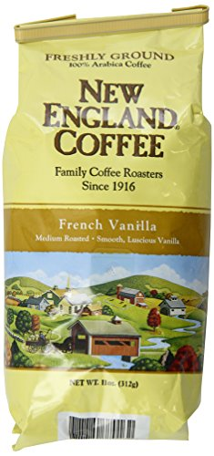 new-england-coffee-french-vanilla-11-ounce