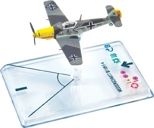 Wings of War WWII Miniatures: A Game of WWII Air Combat (Pack Series Airplane)