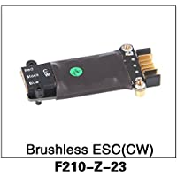 Brushless ESC(CW) for Walkera F210 FPV Racing Quadcopter Drone F210-Z-23