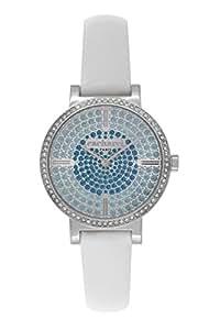 Cacharel Womens Fashion Watch Casual Watch CLD033S/JB