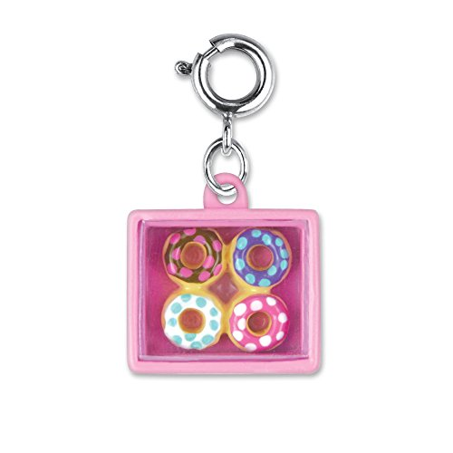 CHARM IT! Box of Donuts Charm ()