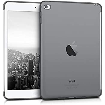 Amazon.com: ESR Clear Rear Case Fits with Apple Smart Cover ...