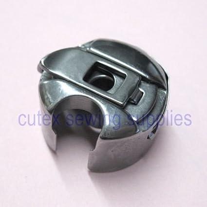 - SA159 - 55623S H12413002 item4ever 20 pk Metal L Bobbins -