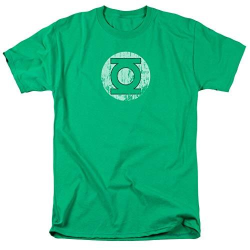 The Green Lantern Logo T Shirt (Large)