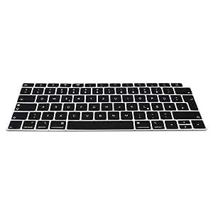 "kwmobile Protector de Teclado Apple MacBook Air 13"" Retina (AB Ende 2018) -"