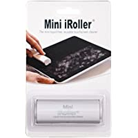 MINI IROLLER Touchscreen Screen Cleaner Sanitizer Roller Perfect for Cleaning Smartphone iPhone iPad Laptop Computer Mobile Phone Tablet
