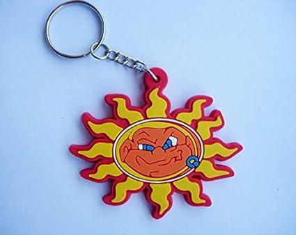 Keychains llavero - Sun Sol Logo - Valentino Rossi - The ...