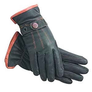 Amazon.com : SSG Work 'N Horse Lined Gloves : Horse Riding