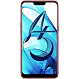 OPPO A5 (Diamond Red, 4GB, 64GB Storage) with No Cost EMI/Additional Exchange Offers
